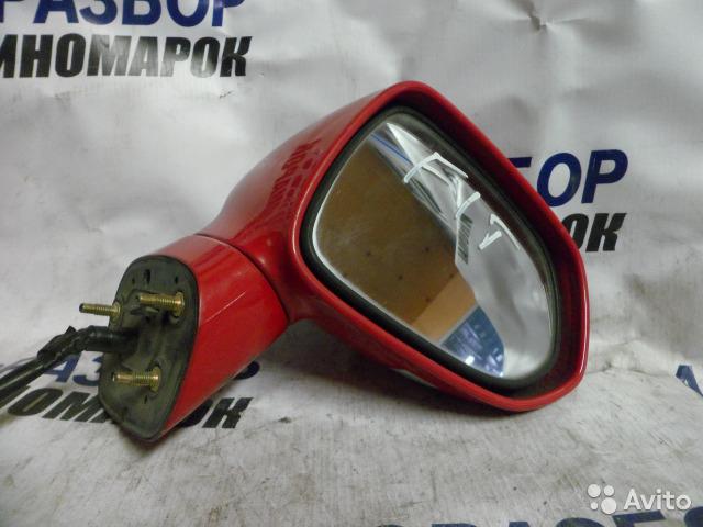 Зеркало правое Honda Fit GD4 переднее правое (б/у)