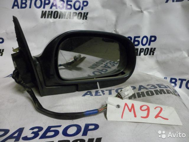 Зеркало правое Toyota Sprinter AE100 переднее правое (б/у)