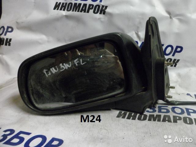 Зеркало левое Mazda Demio DW переднее левое (б/у)
