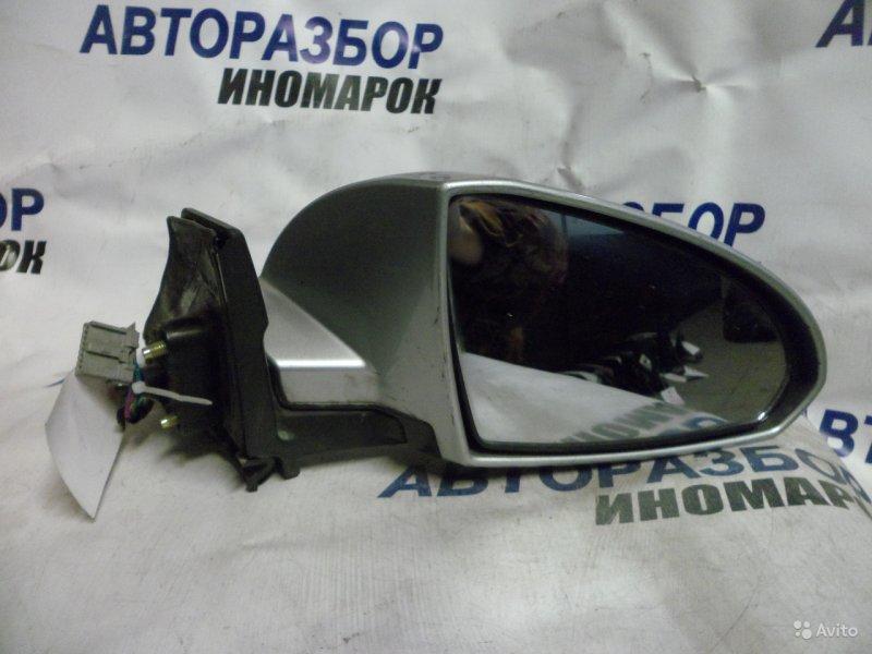 Зеркало правое Nissan Wingroad VENY11 переднее правое (б/у)