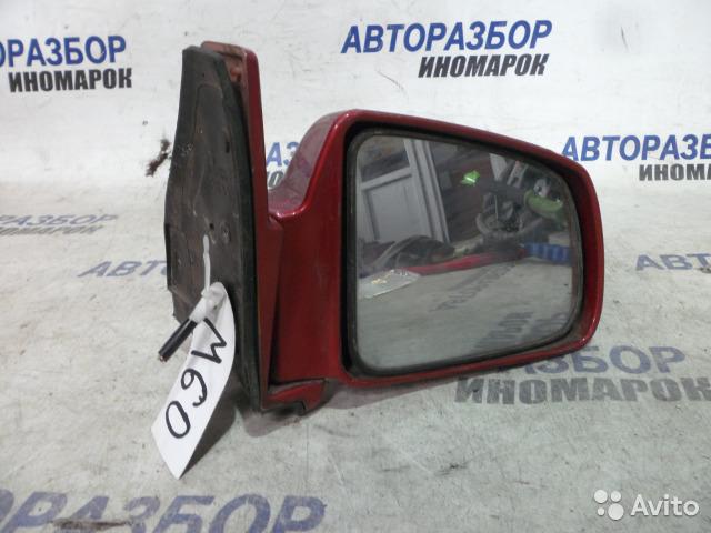 Зеркало правое Suzuki Escudo TA01R переднее правое (б/у)