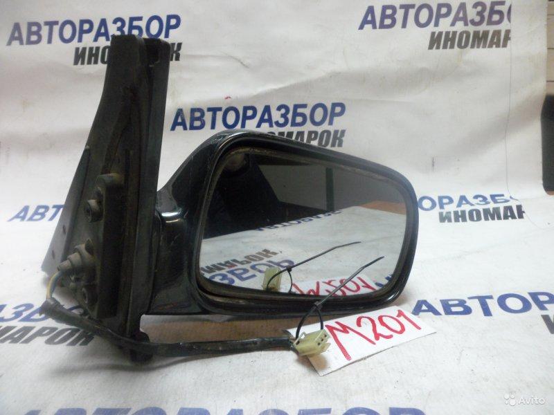 Зеркало правое Honda Civic Shuttle EF1 переднее правое (б/у)