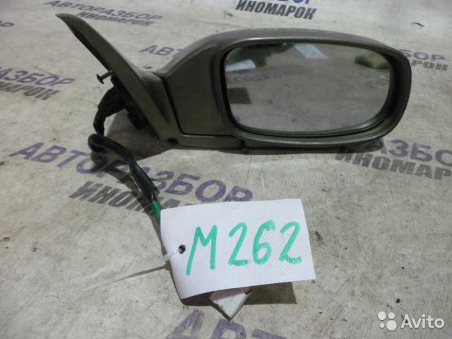 Зеркало правое Toyota Carina Ed ST200 переднее правое (б/у)
