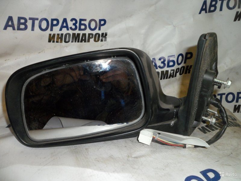 Зеркало правое Toyota Avensis AZT250 переднее правое (б/у)