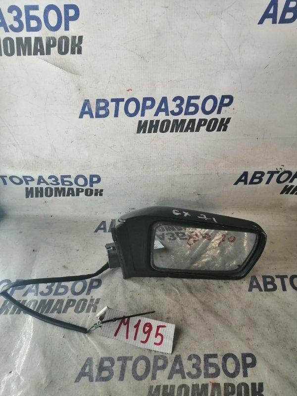 Зеркало правое Toyota Mark Ii GX70 переднее правое (б/у)