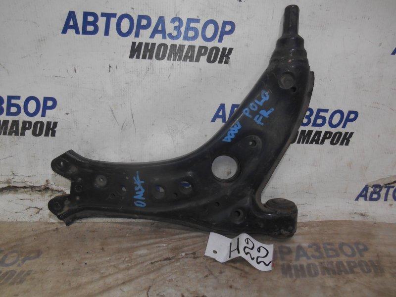 Рычаг передний правый Volkswagen Cordoba 5Z1 передний правый нижний (б/у)