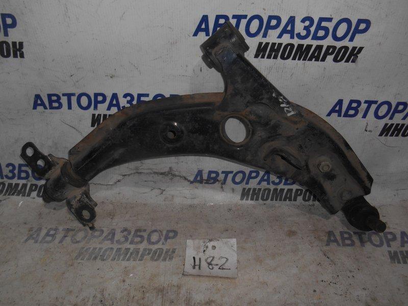 Рычаг передний правый Mazda 323 BHA3P передний правый нижний (б/у)