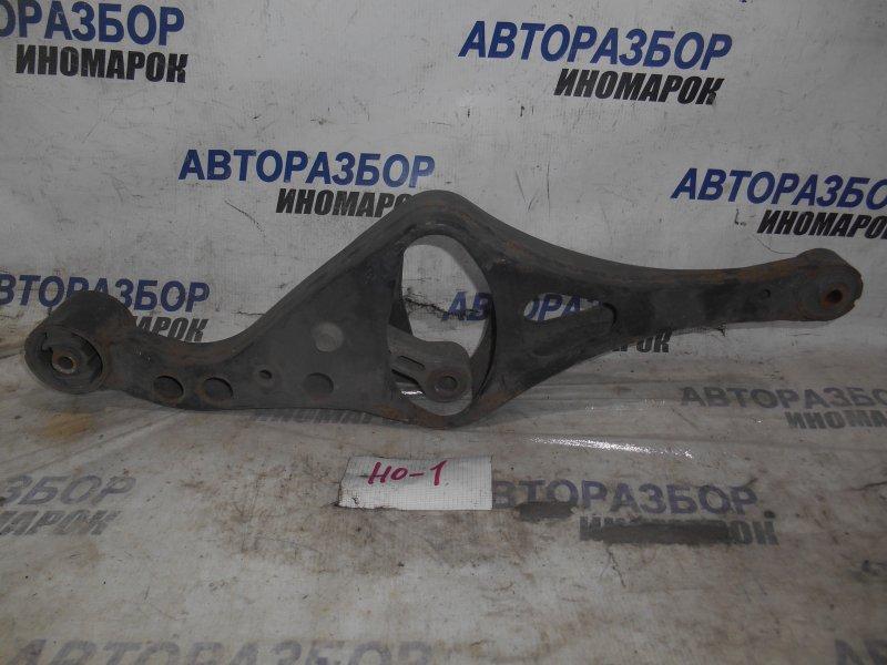 Рычаг задний Nissan Primera QP12 задний (б/у)