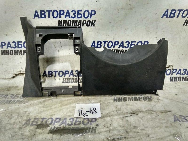 Накладка декоративная Opel Corsa D (б/у)