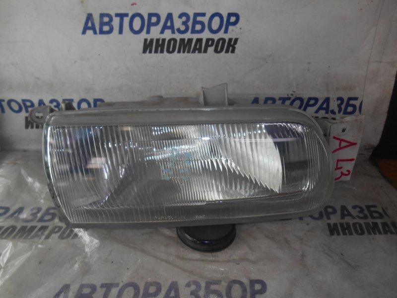 Фара передняя правая Toyota Corolla Ii EL50 передняя правая (б/у)