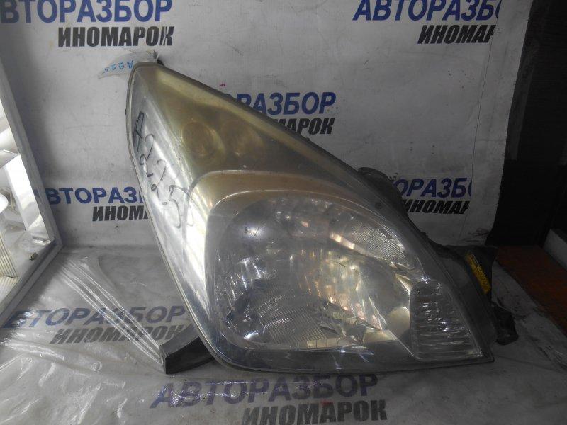 Фара передняя правая Toyota Opa ACT10 передняя правая (б/у)