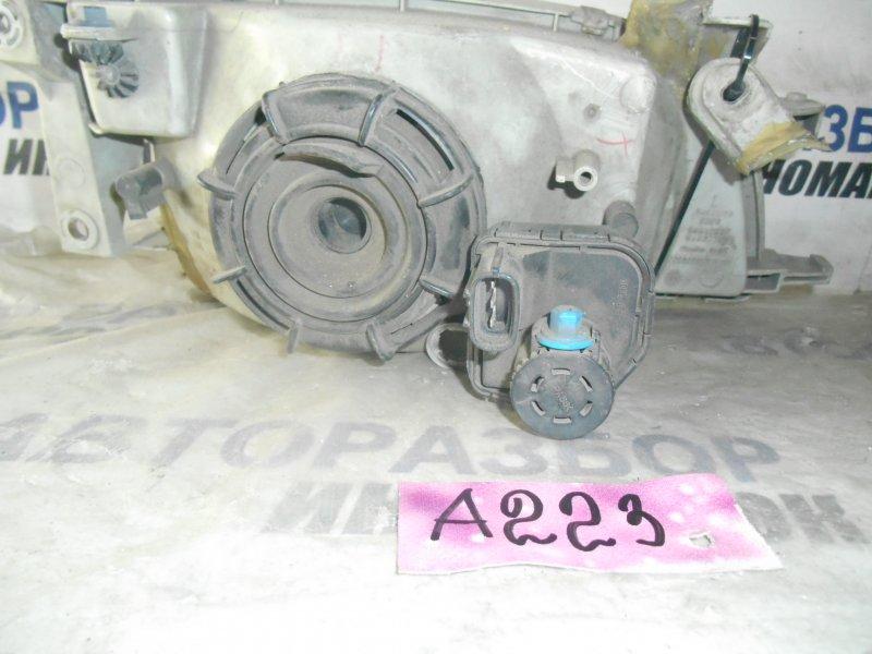 Корректор фар Toyota Carina E AT190 передний правый (б/у)