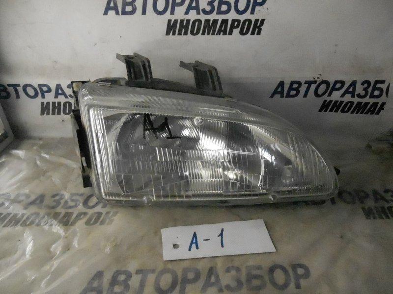 Фара передняя правая Honda Civic EG4 передняя правая (б/у)