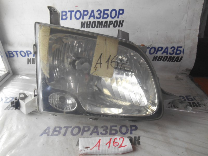 Фара передняя правая Toyota Lite Ace CR40 передняя правая (б/у)