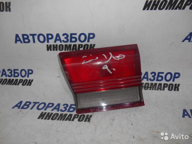 Фонарь задний правый Mitsubishi Galant E35A задний правый (б/у)