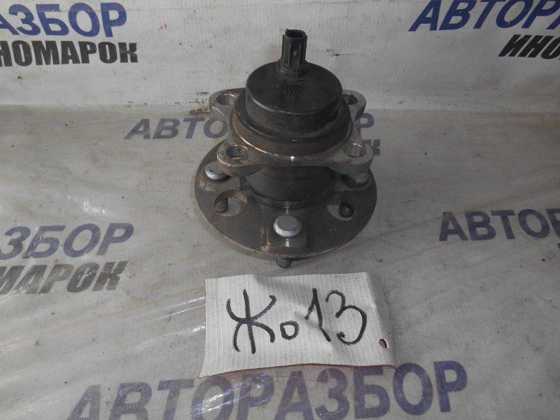 Ступица задняя Toyota Allion KSP90 задняя (б/у)
