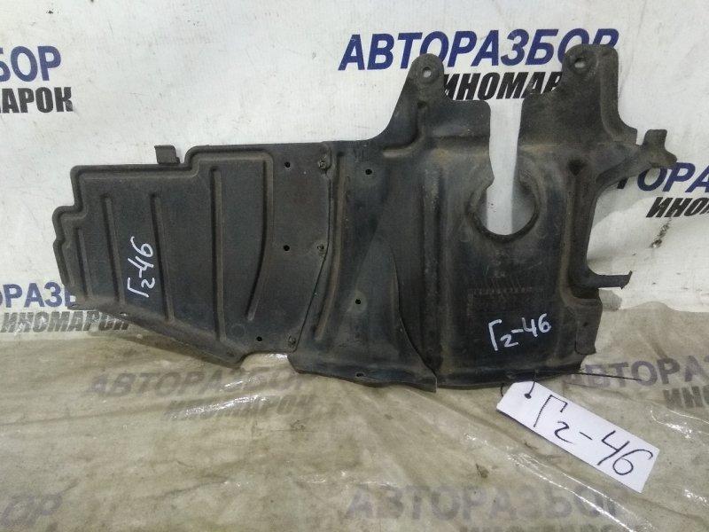Защита двигателя Mitsubishi Lancer CS2A передняя правая (б/у)