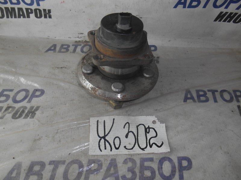Ступица задняя Toyota Tc ANT10 задняя (б/у)