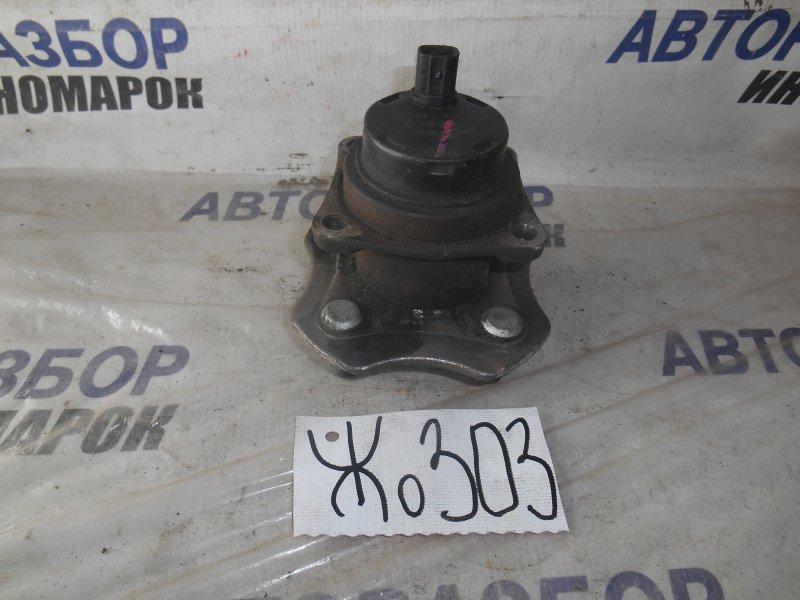 Ступица задняя Toyota Xb NCP31 задняя (б/у)