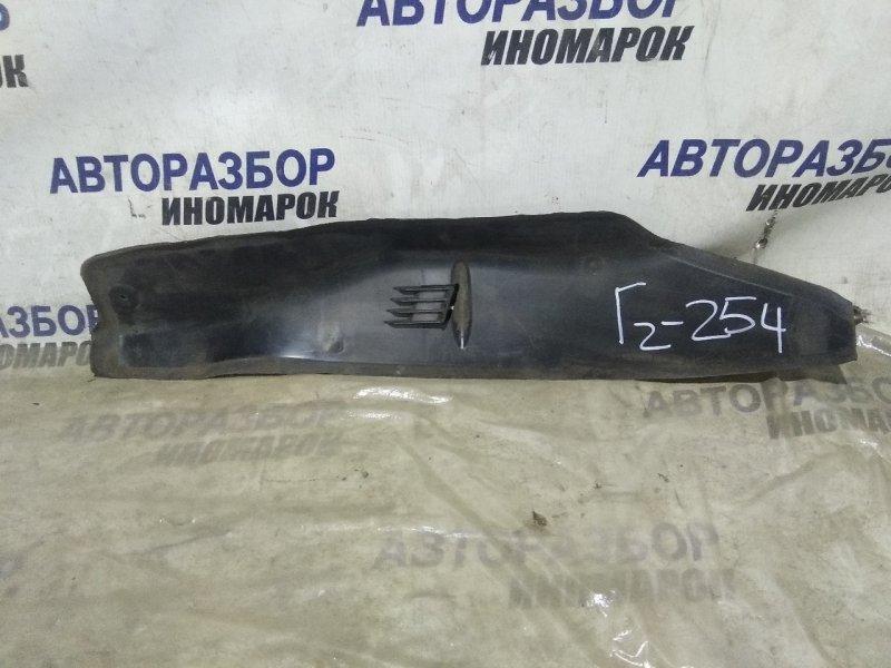 Защита крыла правая Volkswagen Polo 9A2 передняя правая (б/у)