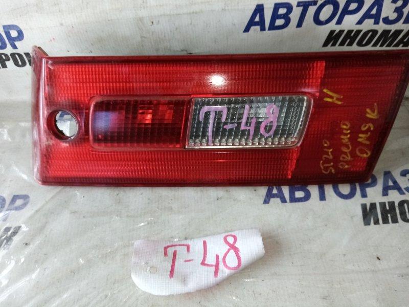Фонарь задний правый Toyota Corona Premio AT210 задний правый (б/у)