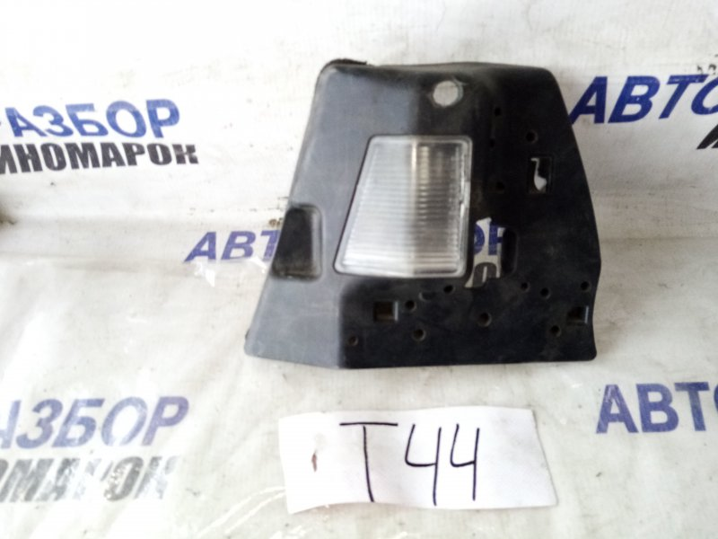 Плата заднего фонаря Bmw 3-Series E46 задняя левая (б/у)