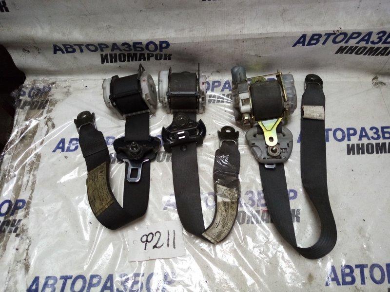 Ремень безопасности Toyota Opa ACT10 2001 передний (б/у)