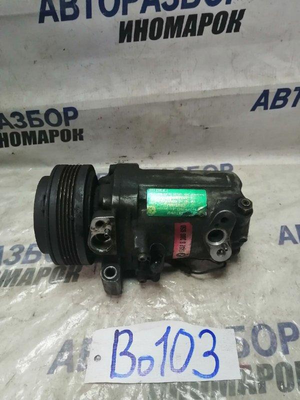 Компрессор кондиционера Bmw 3-Series E46 (б/у)