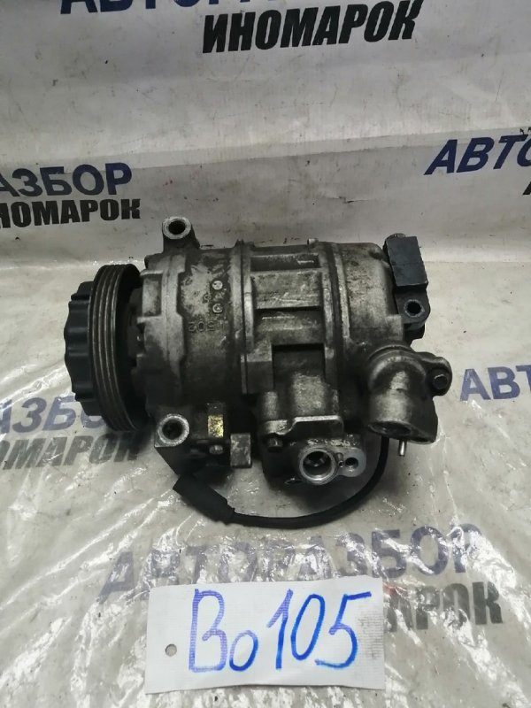 Компрессор кондиционера Bmw 7-Series E65 (б/у)