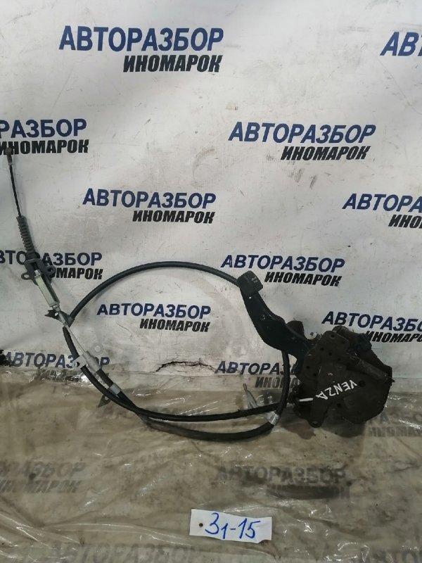 Трос ручника Toyota Venza AGV10 1ARFE (б/у)