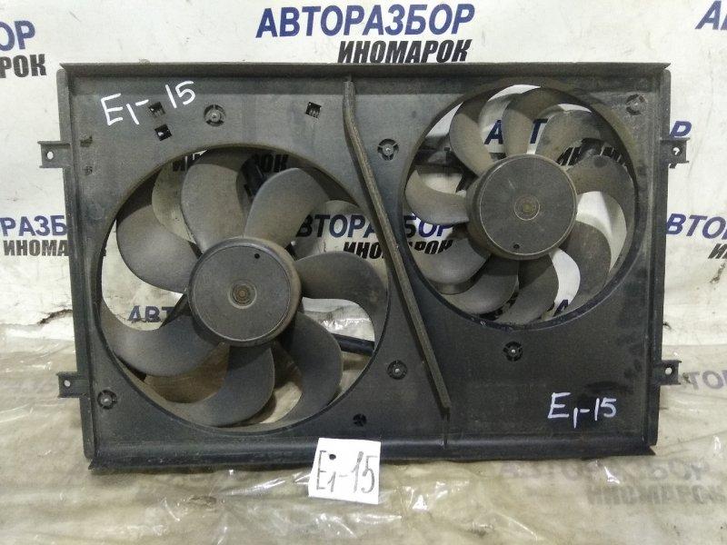 Диффузор радиатора Seat Cordoba 6L2 (б/у)