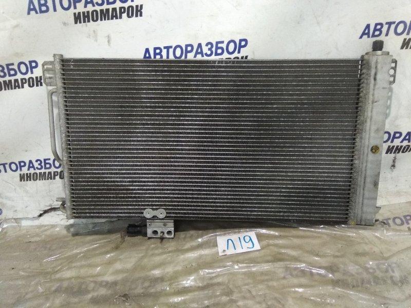 Радиатор кондиционера Mercedes-Benz C-Class CL203 передний (б/у)