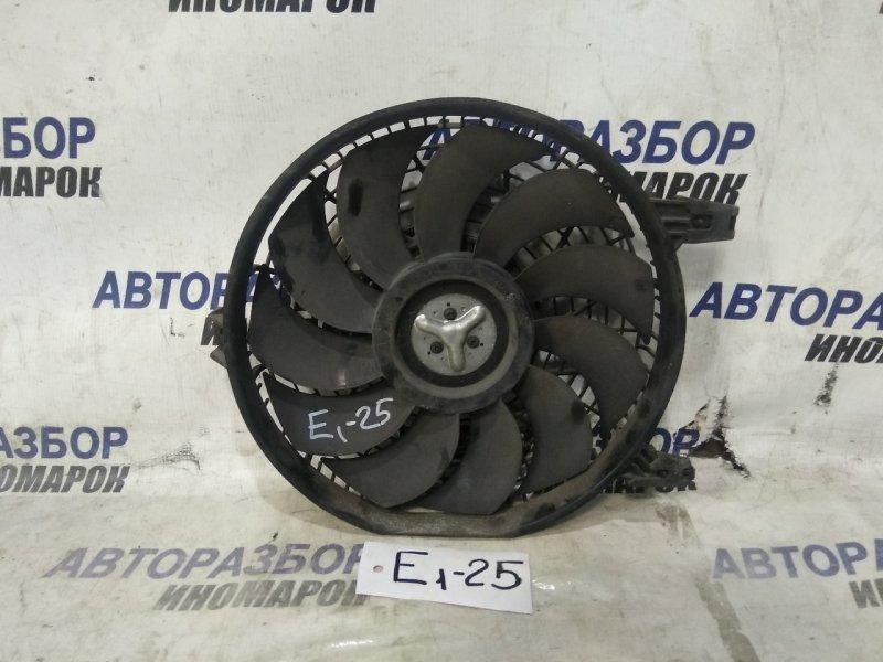 Вентилятор радиатора кондиционера Toyota Corolla Levin AE112 4AFE (б/у)