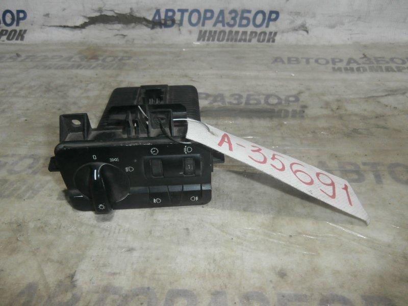 Блок управления светом фар Bmw 3-Series E46 (б/у)