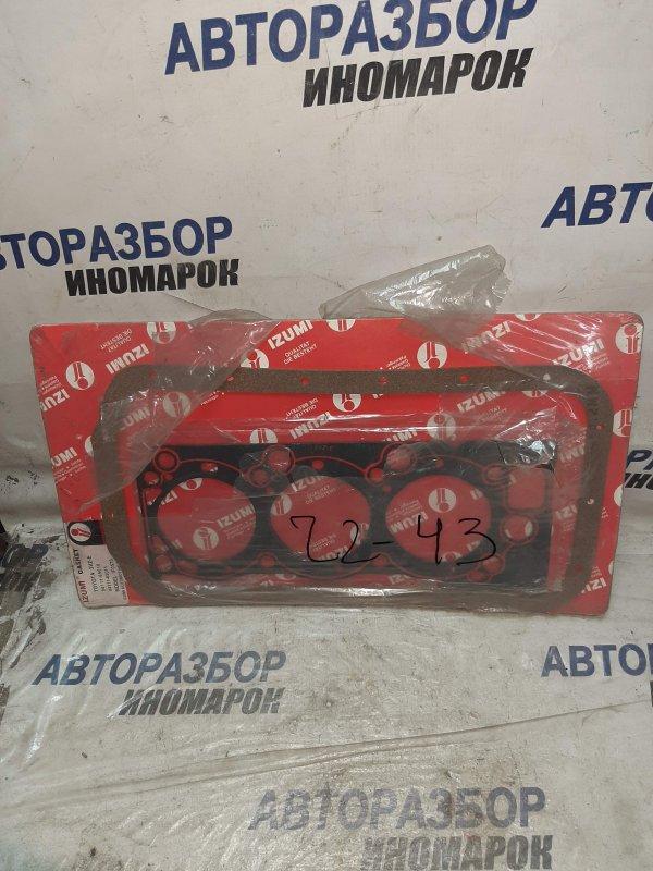Комплект прокладок двигателя Toyota 4Runner VZN100 3VZE