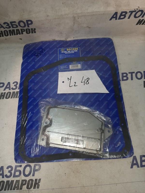 Фильтр акпп Toyota Camry Gracia ST162 3SF