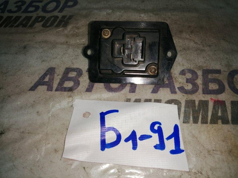 Реостат Mazda Ixion BJ3P (б/у)