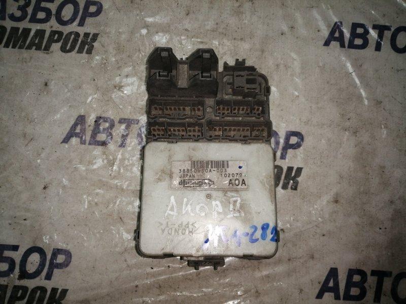 Блок предохранителей, реле Honda Accord UA4 F18B (б/у)