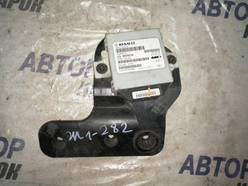 Блок управления полным приводом Renault Duster HSA F4R (б/у)