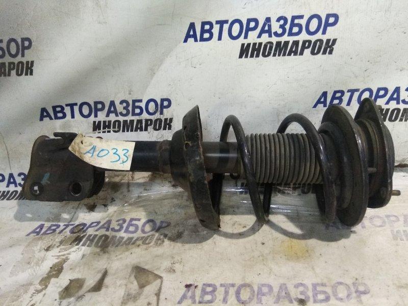 Амортизатор передний правый Subaru Legacy B4 BL5 передний правый (б/у)