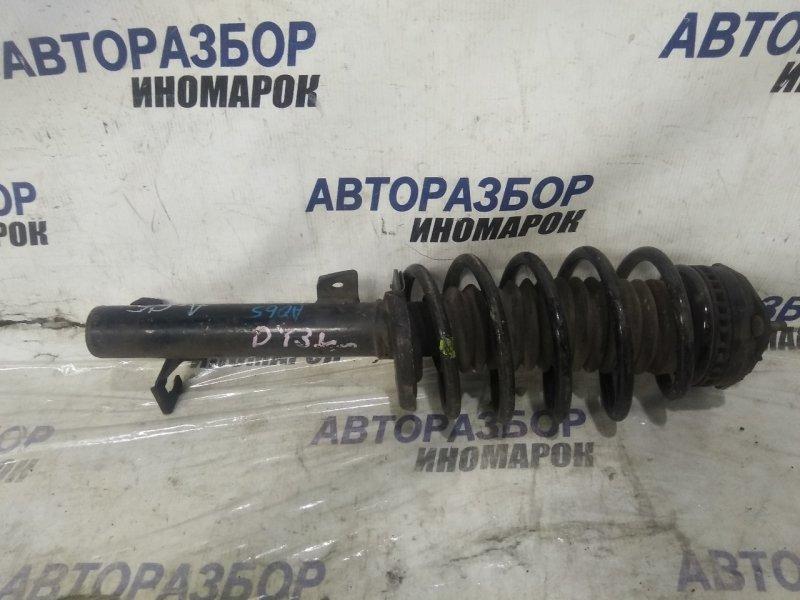Амортизатор передний Mazda Demio DY3R передний левый (б/у)
