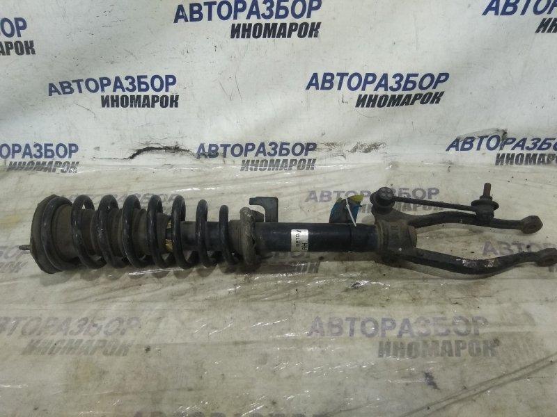 Амортизатор передний Mazda Atenza GG3P передний правый (б/у)