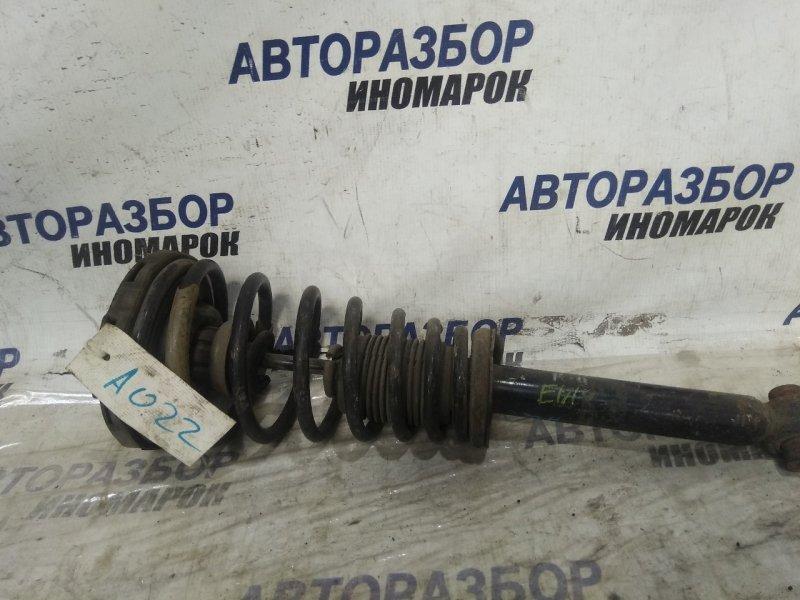 Амортизатор передний Nissan G20 HU14 передний (б/у)