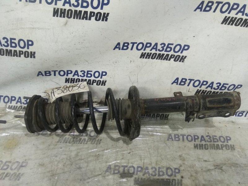 Амортизатор задний Lexus Es300 MCV30 задний правый (б/у)