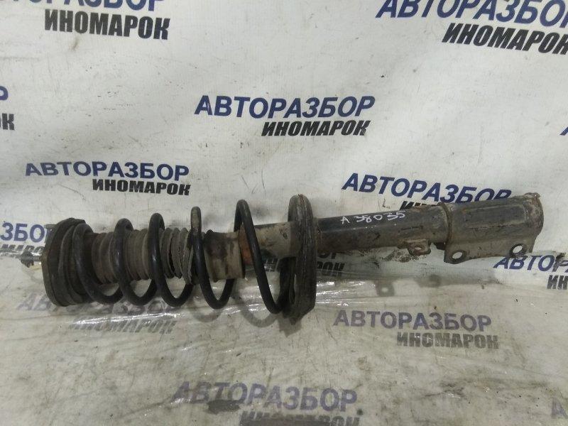 Амортизатор задний Lexus Es300 MCV30 задний левый (б/у)