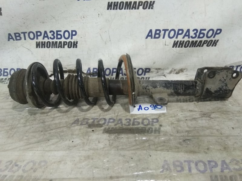 Амортизатор передний Renault Duster HSA передний (б/у)