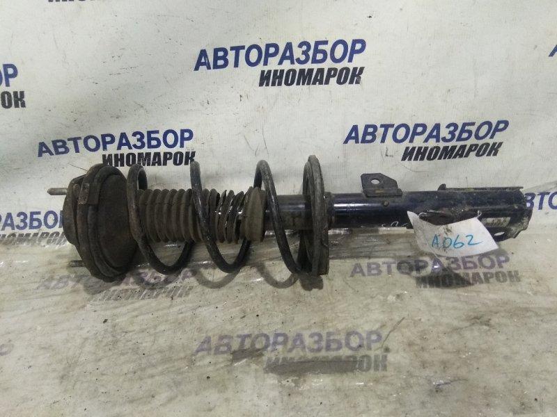 Амортизатор передний правый Toyota Noah AZR60 передний правый (б/у)