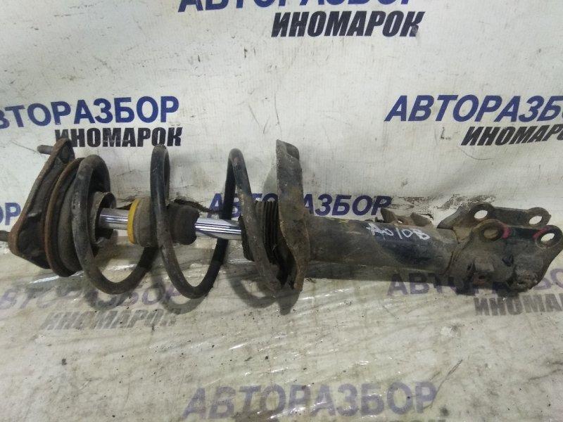 Амортизатор передний левый Kia Ceed ED передний левый (б/у)