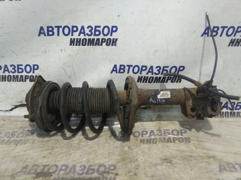 Амортизатор передний правый Toyota Carina Ed ST200 передний правый (б/у)