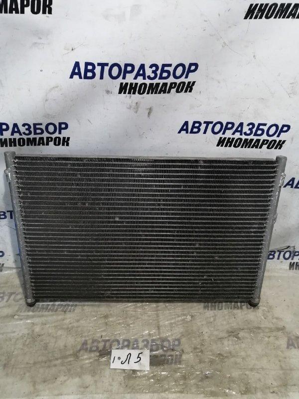 Радиатор кондиционера Mazda Capella GF8P передний (б/у)